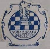 Emblema de la Unió d'Escacs