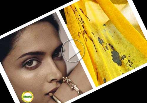 Deepika Padukone's Chhapaak Begins, Director Meghna Gulzar Shares First Pic