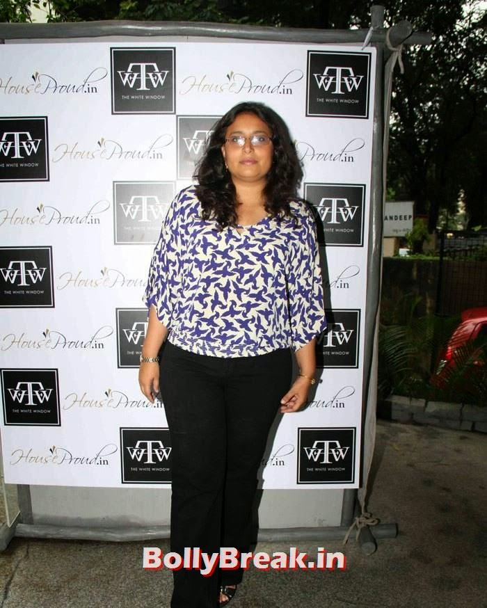 Sanvari Alagh, Twinkle Khanna at Sanvari & Anjori Alagh's Pop Up Store Launch
