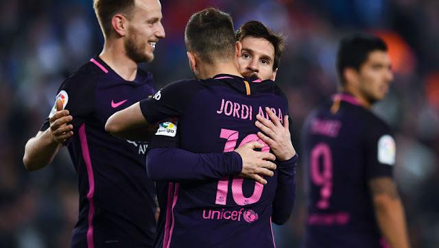 Ce crack du Barça pourrait céder aux sirènes d'un départ