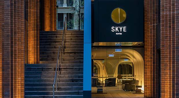 Skye Suites Sydney Akan Ciptakan Standar Baru di Industri Perhotelan