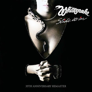 """Το βίντεο των Whitesnake για το """"All Or Nothing"""" από το album """"Slide It In"""""""