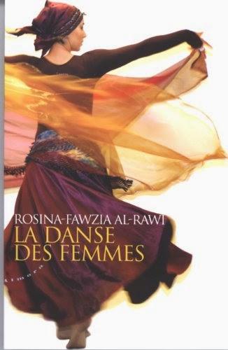 La danse des femmes, Rosina-Fawzia Al-Rawi, artpreneure-20