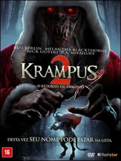 Baixar Krampus 2: O Retorno do Demônio Dublado Grátis