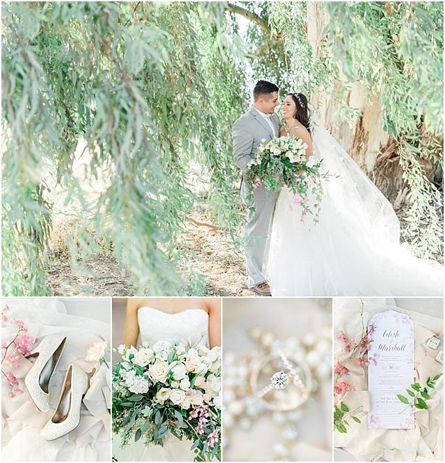 Celeste Marshall The Orchards Ranch Wedding Arizona Photographer