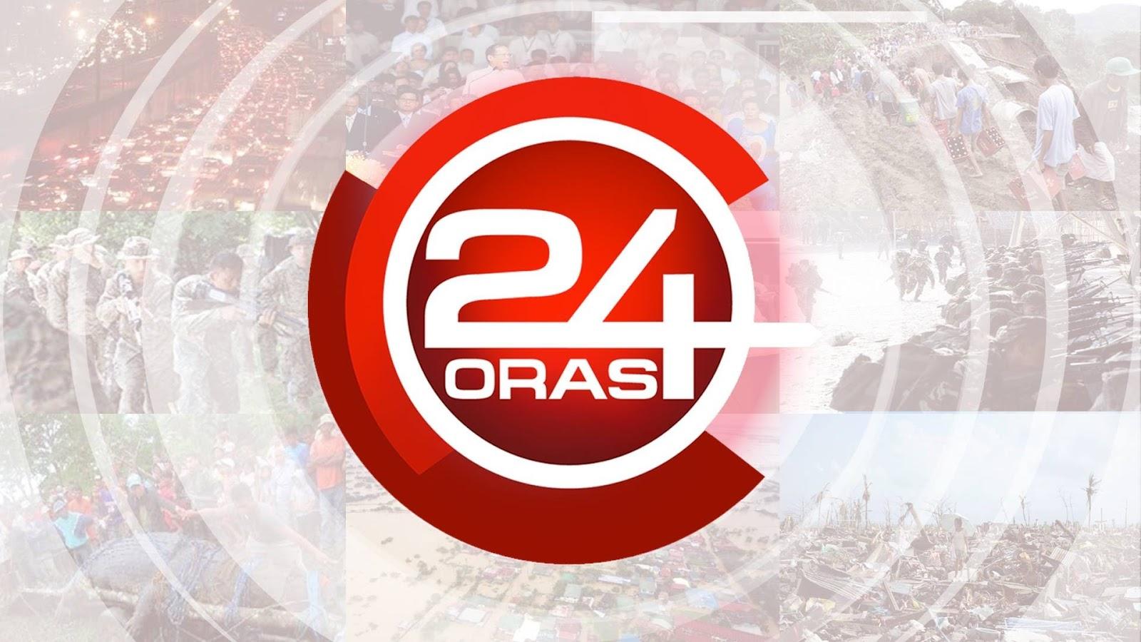 24 Oras November 30 2017