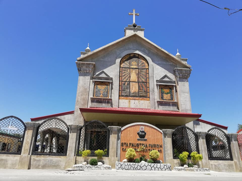 Visita Iglesia Tarlac
