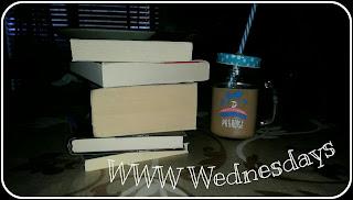 WWW ... Wednesdays! #40