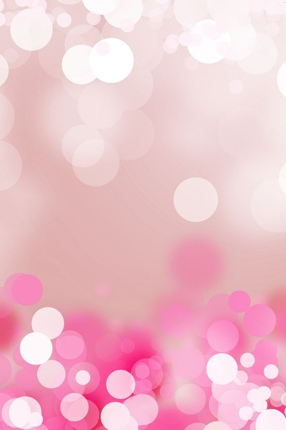 pink light background