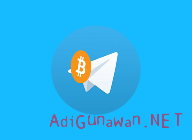 Channel Telegram Analisa Bitcoin Terpercaya
