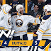 Sabres win in overtime again -- again