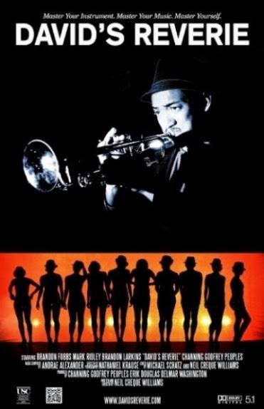 J B  Spins: New Voices in Black Cinema '15: David's Reverie