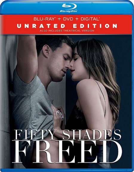 Fifty Shades Freed UNRATED (Cincuenta sombras liberadas) (2018) 1080p BluRay REMUX 29GB mkv Dual Audio DTS-X 7.1 ch