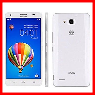 Huawei G750-T01 Image, New Preloader Firmware Flash File Download