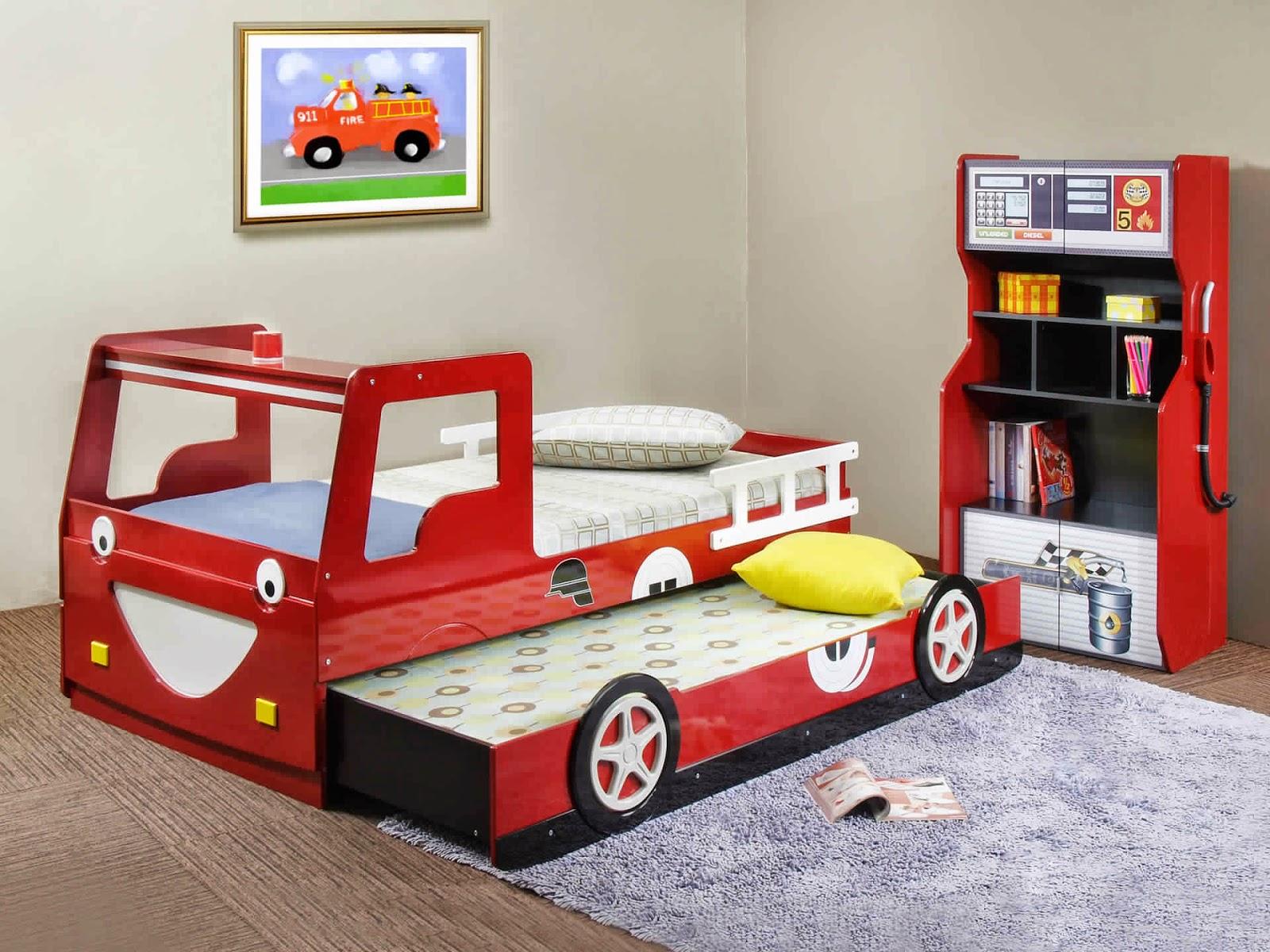 أجمل سرير اطفال 2015
