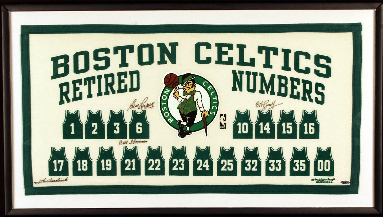 dfaf4d270 Why the Celtics should end traditional number retirement ...