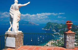 5. Caesar Augustus Hotel, Capri