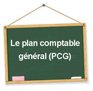 Plan Comptable Général détaillé