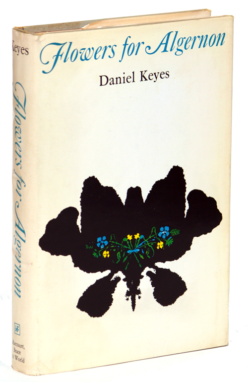 the relentless reader flowers for algernon by daniel keyes flowers for algernon
