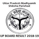 UP Board 10th, 12th Exam Result