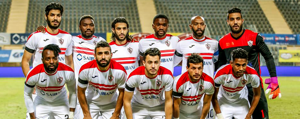 مباراة الزمالك والفتح الرباطي Zamalek vs Fus