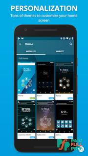Smart Launcher 3 latest unlocked apk download