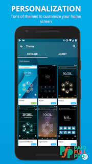 Smart Launcher 3 latest unlocked apk download