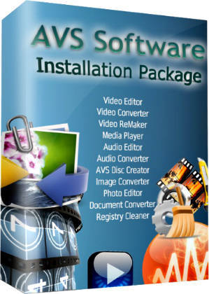 AVS4YOU Software AIO Installation Package 3.4.1 Full Español