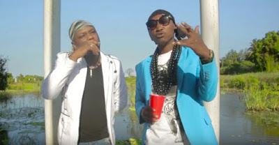 Chidi Benz Ft Q Chief - MUDA Video