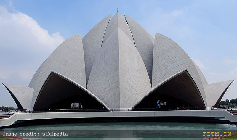 Lotus Temple, Delhi: Know The Religious Belief and Significance