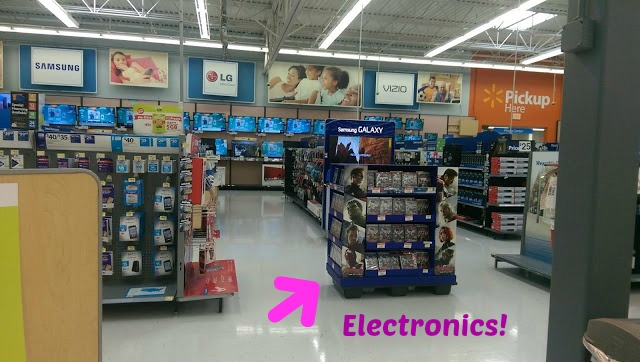 Circle Lights Blue Walmart