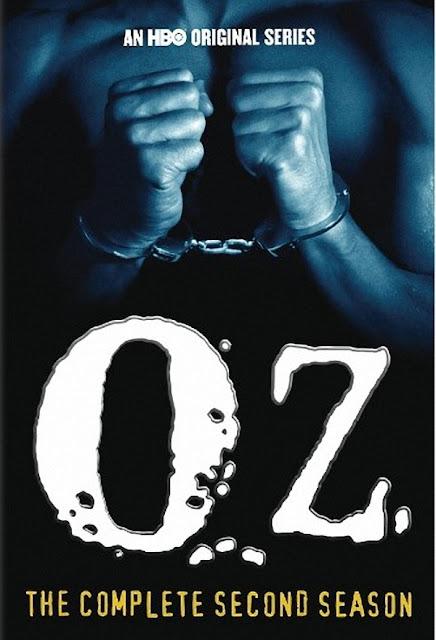 Oz – Temporada 2