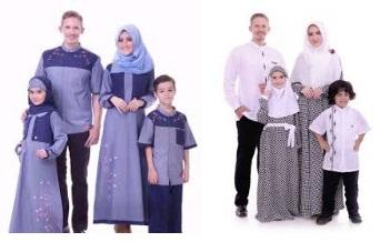 Mau Beli Baju Lebaran Keluarga Terbaru? Ini Dia Tipsnya!