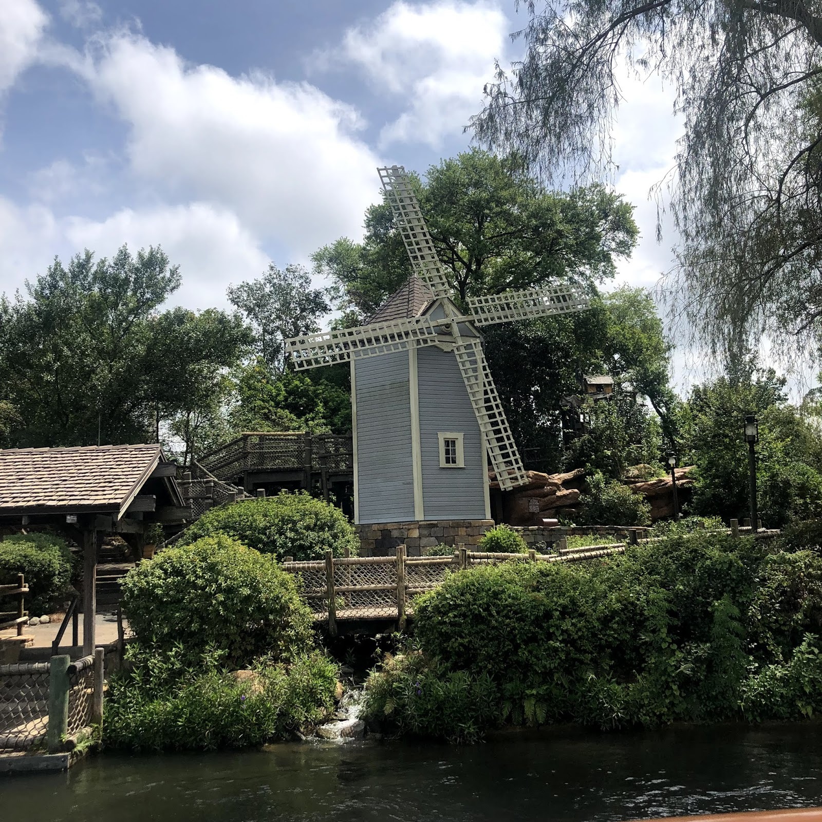 Stephanie Kamp Blog: Disney Trip March 2019