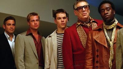 Review dan Sinopsis Film Ocean's Eleven (2001)
