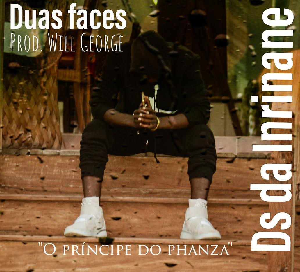 Ds da Inrinane - Duas Faces (Prod. Willgeorge)