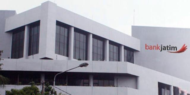 Alamat dan Telepon Kantor Bank Jatim di Surabaya