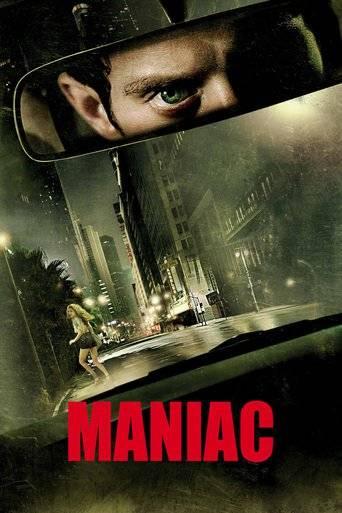 Maniac (2012) ταινιες online seires xrysoi greek subs