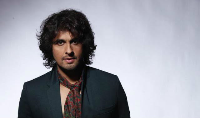 Viral Video Of Sonu Nigam Dressed Like A Beggar - Sings On Road