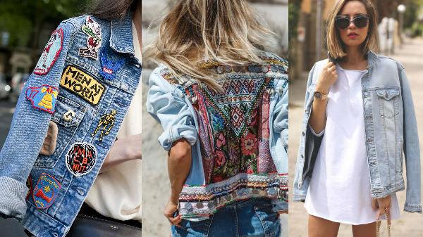 Moda Blog 2018 Kot Ceket Modası