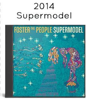 2014 - Supermodel
