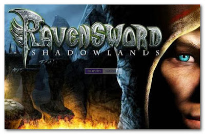 Ravensword : Shadowlands - Skidrow