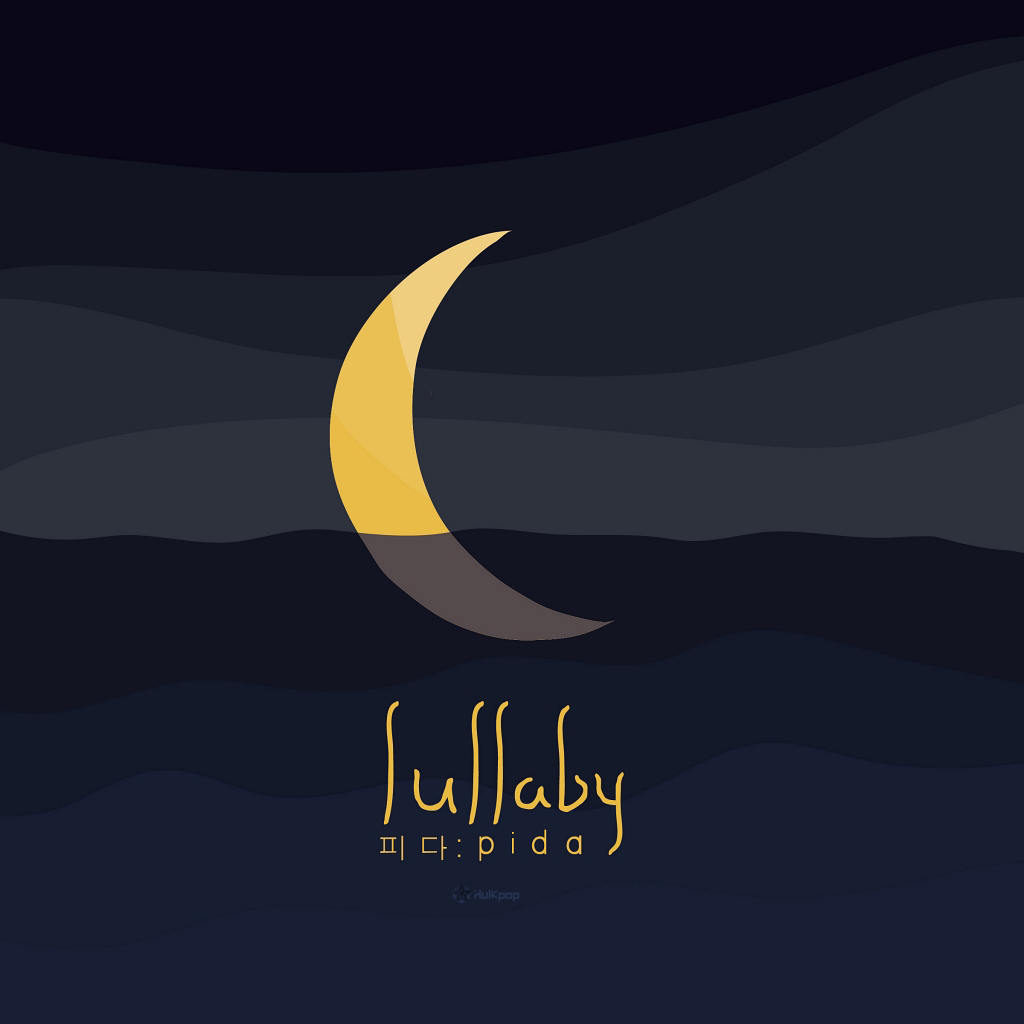 [Single] Pida – Lullaby
