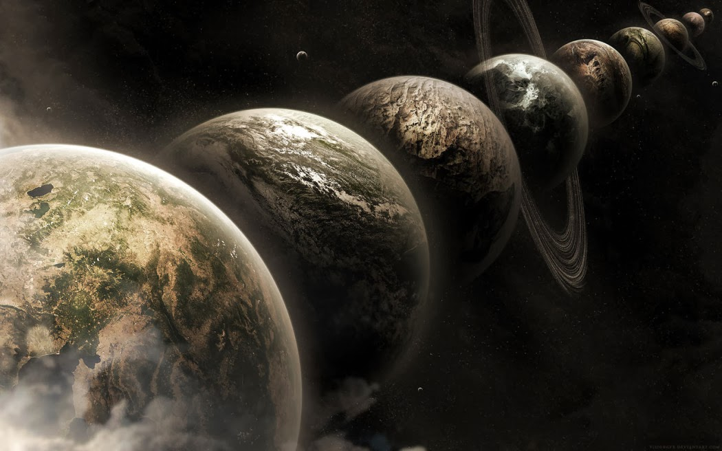 10 Mind-Bending Implications of the Many Worlds Theory