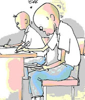 Mengetahui Tips Mencontek Siswa sebagai Bahan Referensi Upaya Kontra-Strategi Anti Mencontek bagi Guru