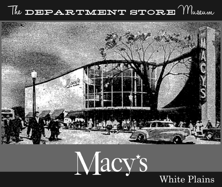 The Department Store Museum R H Macy Amp Co New York