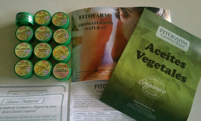 Fitofarm, cosmetica natural y organica