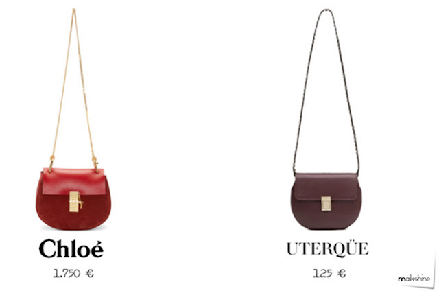 Drew Chloé bag