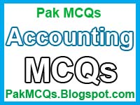 Accounting Mcqs, accounting mcqs for junior and senior auditor mcqs, financial accounting mcqs
