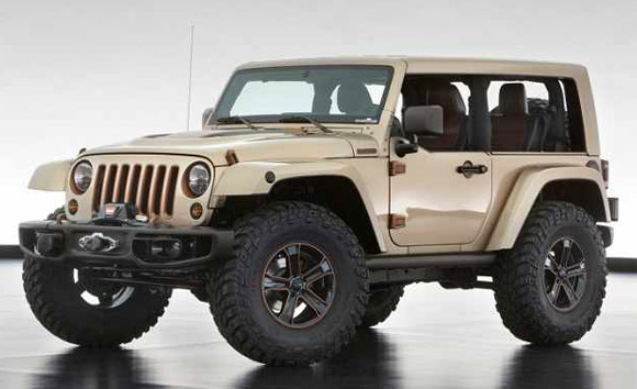 2017 Jeep Wrangler Review And Release Date